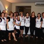 equipe Projeto Menina-mãe